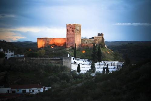 Castelo de Mertola