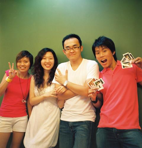 Wei Tze Giap Hooi