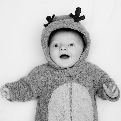 reindeer suit 1