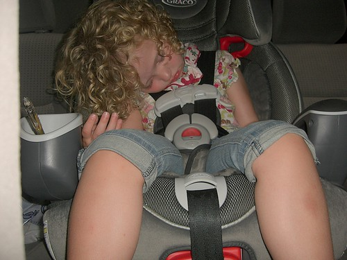 the carseat konk