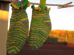 Bosko's Socks Dec 08 (5)