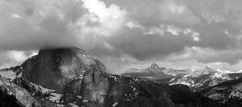 Photo of the Day: Yosemite by _Mishka_