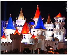 Las Vegas (iCamPix.Net) Tags: party castle lasvegas nevada disney casino explore fav favourite excaliber mostviewed mostwatched icampixtechnologyleveli