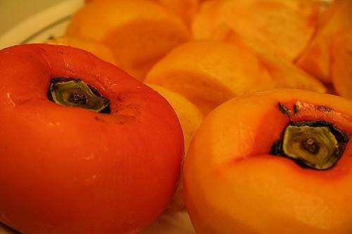 20081224F2甜柿