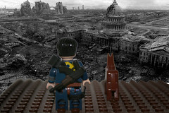 fallout 3 lego (kenneth nielsen a.k.a Qenhyt) Tags: 3 pc dvd mac lego 110 xbox 360 rate fallout