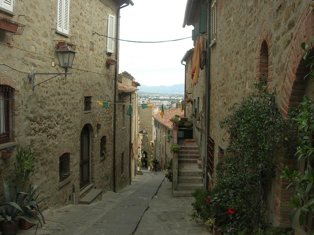 Tuscany, Castiglione della Pescaia