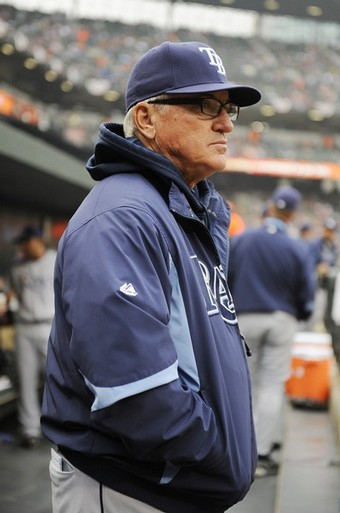 We Now Dub Thee, Professor Maddon