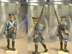 ITL 6067 Prussian Infantry /1