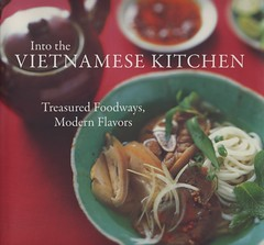 into the vietnamese kitchen