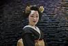 afterglow (Onihide) Tags: art kyoto maiko geiko kotoha 舞妓 photoshopcs4