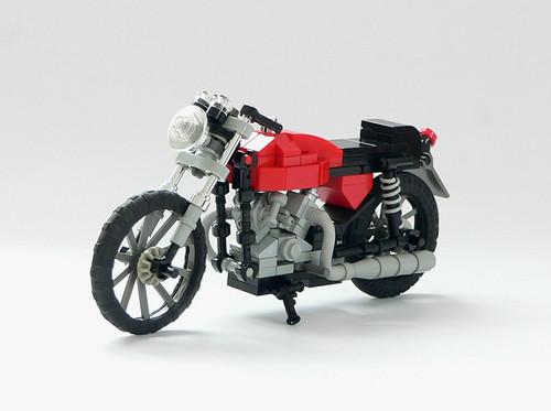 Lego Moto Morini 3 1/2 .02