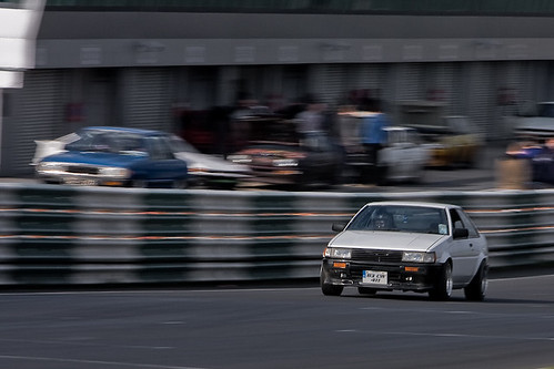 Beams AE86