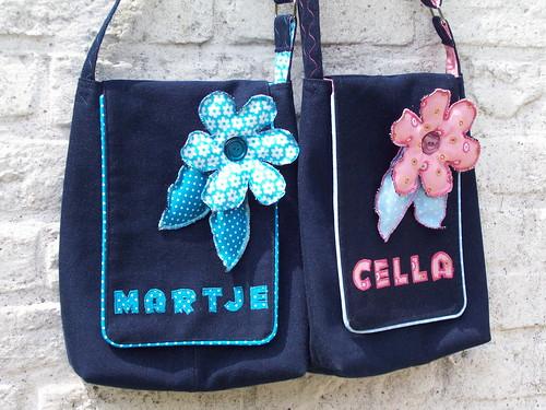 Martje en Cella