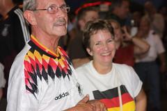 A big win for Team Germany (jayinvienna) Tags: dulles oktoberfest dullesairport bundeswehr luftwaffe bundesmarine germanbeernight germanarmedforcescommand bundeswehrcommando