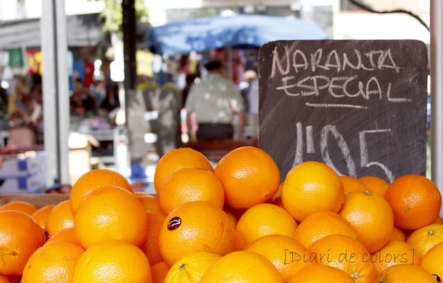 Dimecres de mercat a Ripollet