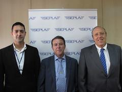 Secciones sindicales de SEPLA Vueling, Air Nostrum e Iberia