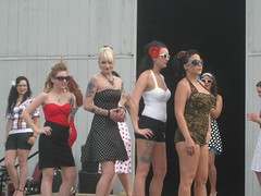 IMG_6605 (DJ Saint) Tags: classics hotrods pinupgirls ratrods kustoms bobbers kustumkulture sinsofsteel sinsofsteel2011