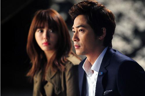 Kang Ji Hwan Cherry Heudeureojin Magical Night Kiss 5