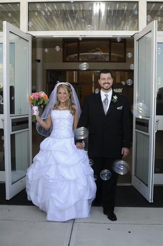 Maggie Sottero Brittanya wedding dress