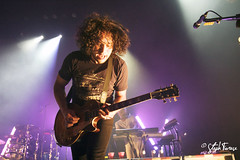 Ray Toro in Hollywood, 27 May 2011 (Steph Fiorese) Tags: world television way frank tv los ray tour angeles stage may steph mikey romance hollywood waste toro gerard fright chemical teenage contamination 2011 iero fiorese stagefrighttv