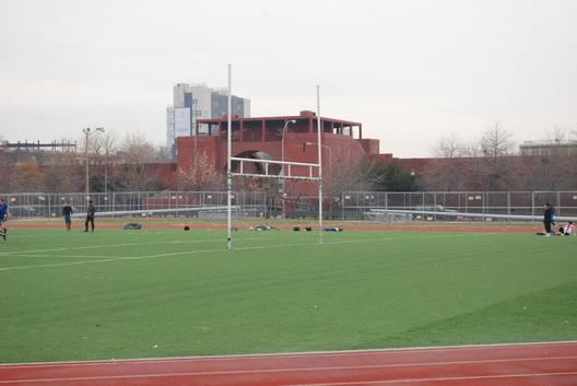 McCarren Park Field