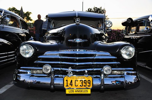 Sakos Cruise Night