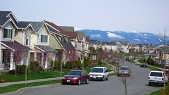Snowqualmie 新市鎮