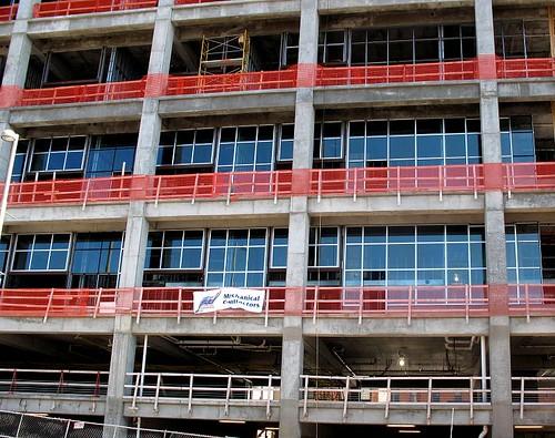 Parker Flats March 23 2008