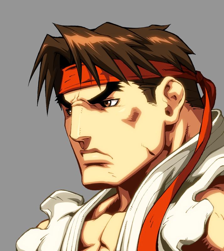 Ssf2t Hd Remix Cammy Ryu And Ken Art Vg247