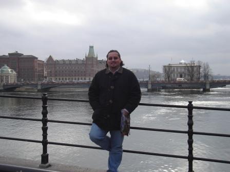 Rubens en Estocolmo