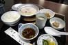 水だき小鉢定食, 新三浦, 天神