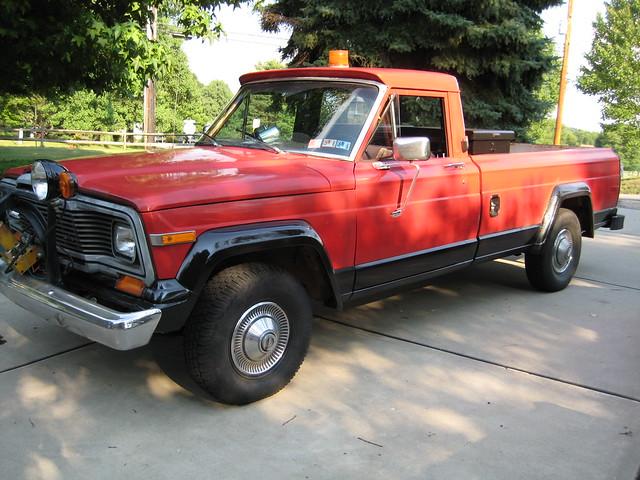 jeep 1979 j10 ree