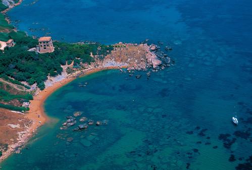 Riserva Marina di Isola di Capo Rizzuto