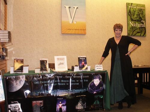 Fantasy Fest, Carrollwood Barnes & Noble 4