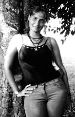 Picture Perfect (oscardemexico) Tags: portrait blanco lady negro cuba cuban cubana cubanita