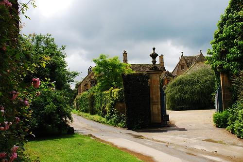 Hidecote Manor Garden 2