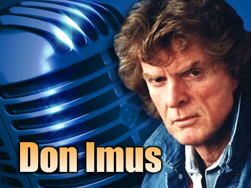 don imus maes another racist remark