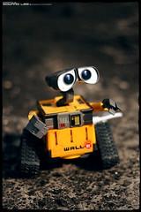 WALL‧E