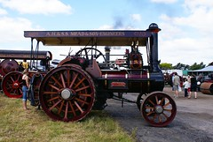 Steam and Traction Engines (Martin Pettitt) Tags: traction engine steam burystedmunds uksteam rougham