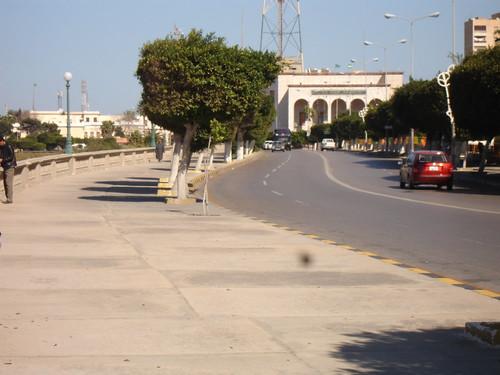 Tripoli - Libya (طرابلس - ليبيا) by TAR3K.