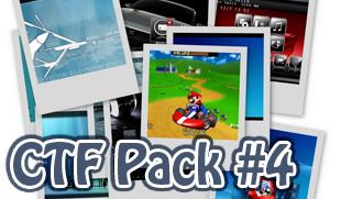 CTF Pack #4