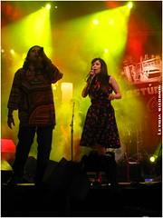 Pitty e Tribo de Jah (Leticia Bisognin) Tags: pitty novohamburgo tribodejah estúdiococacola