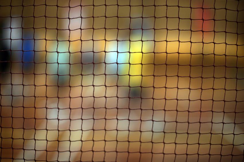 Badminton Team Olympics 2008