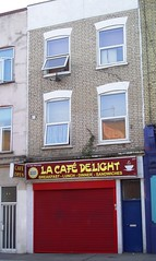 Picture of Cafe Delight, N7 9DQ