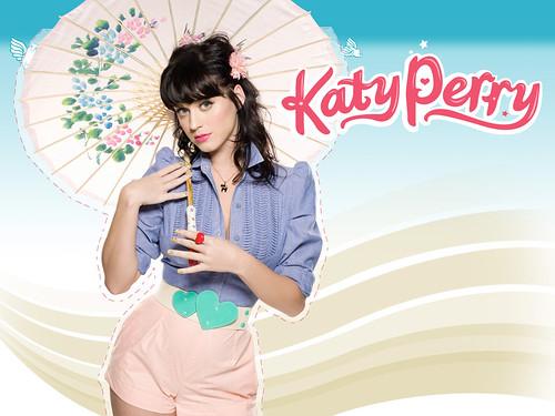 Katy Perry #4 by Bob Pro.