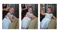 The Littlest Bridesmaid (nezza74) Tags: wedding marriage gettingready jessjohn littlestbridesmaid