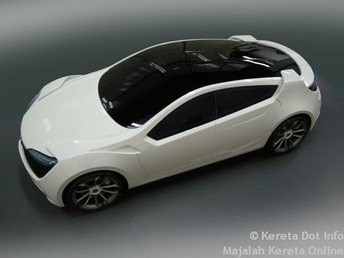 Datsun 5