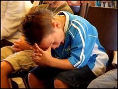 Vakantie Bijbel School Urk (Kobus*) Tags: school vacation music kids children vakantie praying kinderen bible 2008 urk bijbel baction vakantiebijbelschool