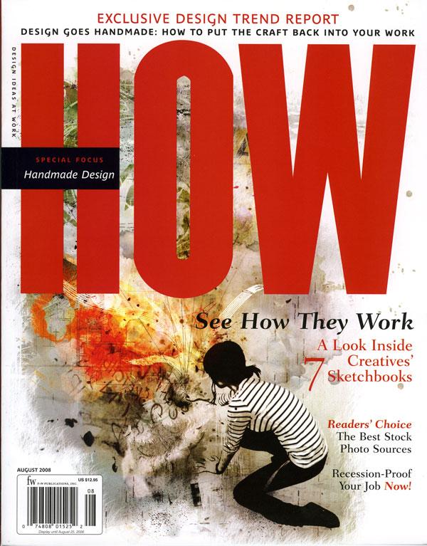 How Magazine.