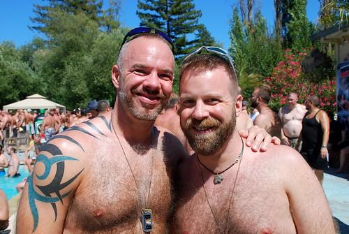 Lazy Bear 2008 - Bonus Pic (CougPDX) Tags: bear gay hairy bears lazy